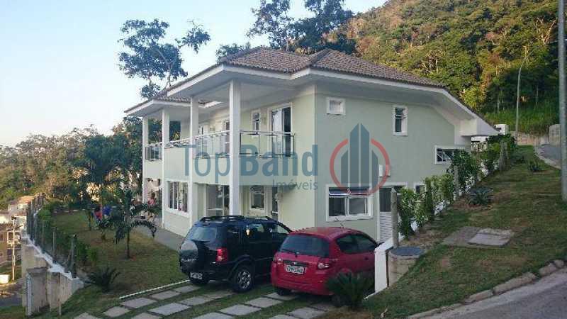 6 - Casa Estrada do Pontal,Recreio dos Bandeirantes,Rio de Janeiro,RJ À Venda,4 Quartos,280m² - TICA40017 - 5
