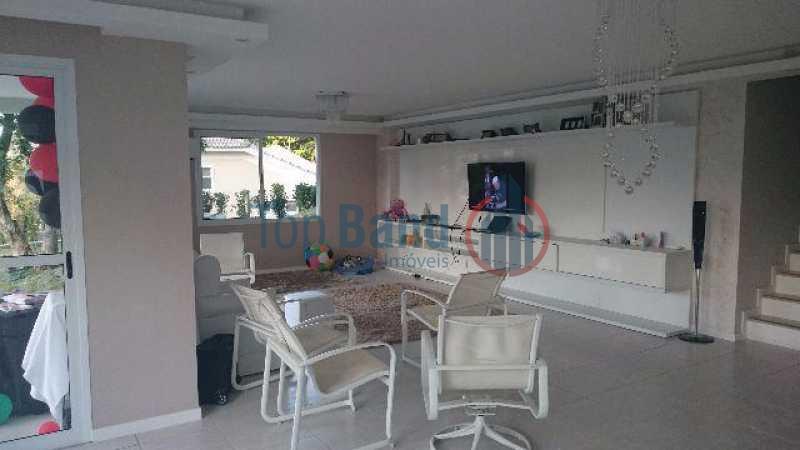 8 - Casa Estrada do Pontal,Recreio dos Bandeirantes,Rio de Janeiro,RJ À Venda,4 Quartos,280m² - TICA40017 - 7
