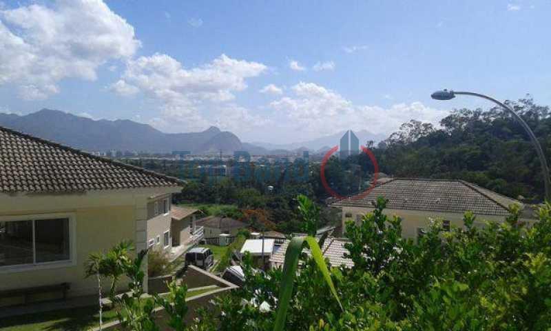 12 - Casa Estrada do Pontal,Recreio dos Bandeirantes,Rio de Janeiro,RJ À Venda,4 Quartos,280m² - TICA40017 - 11