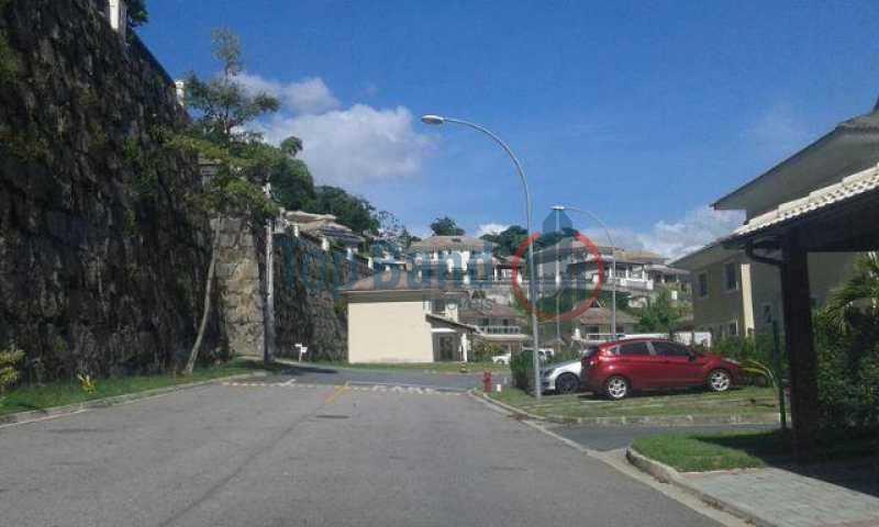 18 - Casa Estrada do Pontal,Recreio dos Bandeirantes,Rio de Janeiro,RJ À Venda,4 Quartos,280m² - TICA40017 - 18