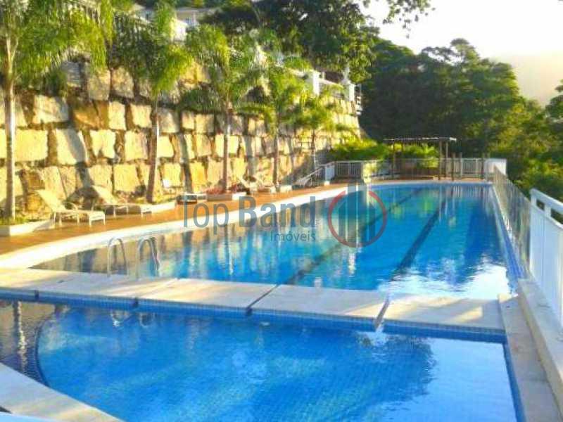 23 - Casa Estrada do Pontal,Recreio dos Bandeirantes,Rio de Janeiro,RJ À Venda,4 Quartos,280m² - TICA40017 - 17