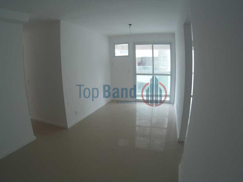 FOTO 04 - Apartamento Estrada Capenha,Pechincha,Rio de Janeiro,RJ À Venda,2 Quartos,55m² - TIAP20063 - 5