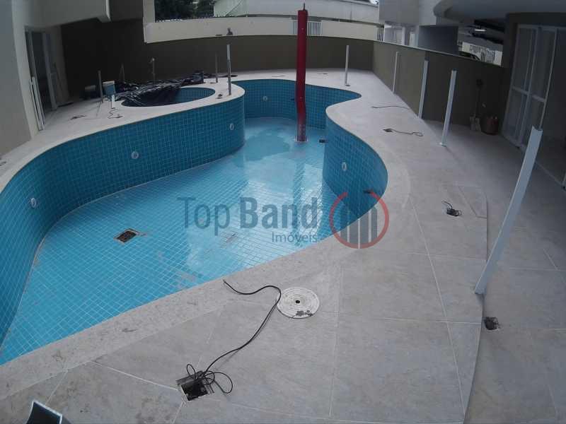 FOTO 19 - Apartamento Estrada Capenha,Pechincha,Rio de Janeiro,RJ À Venda,2 Quartos,55m² - TIAP20063 - 20
