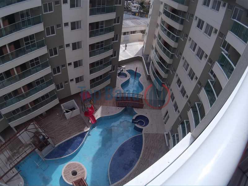 FOTO 24 - Apartamento Estrada Capenha,Pechincha,Rio de Janeiro,RJ À Venda,2 Quartos,55m² - TIAP20063 - 25