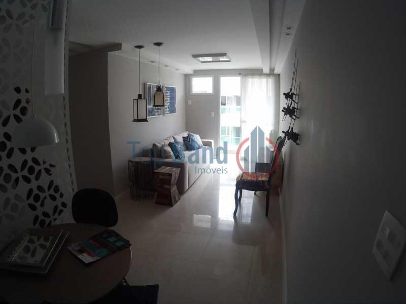 FOTO 04 - Cobertura à venda Estrada Capenha,Pechincha, Rio de Janeiro - R$ 799.000 - TICO30008 - 6