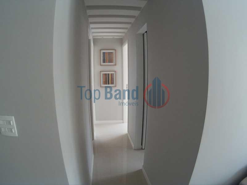 FOTO 08 - Cobertura à venda Estrada Capenha,Pechincha, Rio de Janeiro - R$ 799.000 - TICO30008 - 9