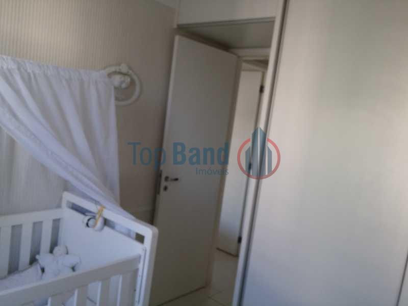 20160705_153152 - Apartamento À Venda - Recreio dos Bandeirantes - Rio de Janeiro - RJ - TIAP20067 - 20