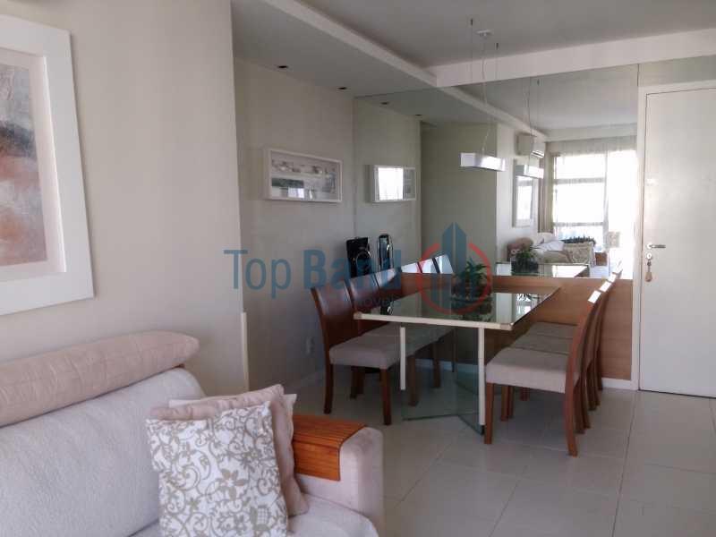 20160705_153552 - Apartamento À Venda - Recreio dos Bandeirantes - Rio de Janeiro - RJ - TIAP20067 - 6