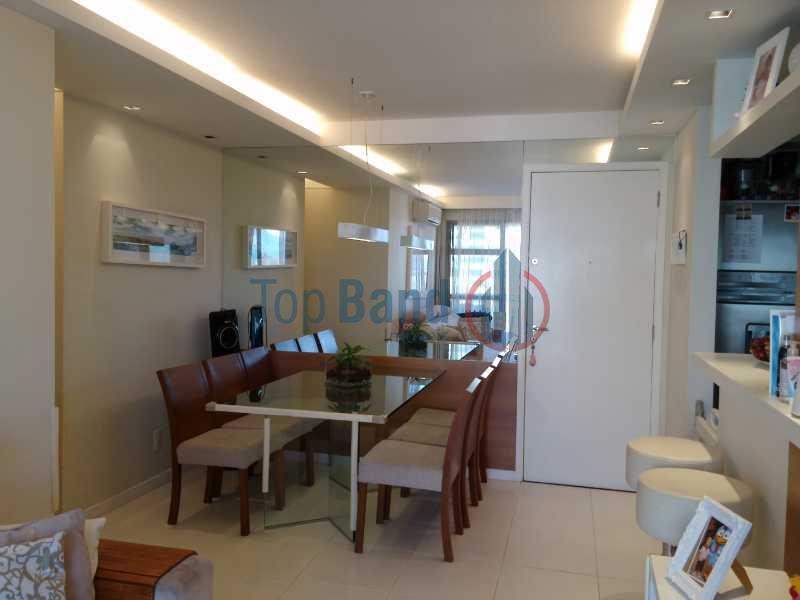 20160705_153722 - Apartamento À Venda - Recreio dos Bandeirantes - Rio de Janeiro - RJ - TIAP20067 - 4