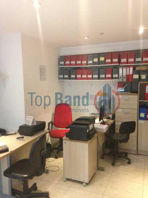 IMG_8326 - Sala Comercial Barra da Tijuca,Rio de Janeiro,RJ À Venda,23m² - TISL00008 - 8