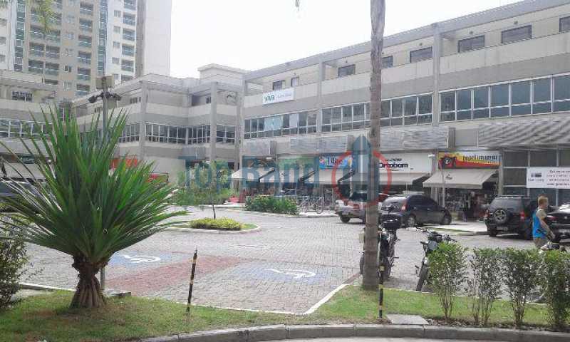 3 - Sala Comercial Estrada dos Bandeirantes,Barra da Tijuca,Rio de Janeiro,RJ À Venda,95m² - TISL00009 - 4