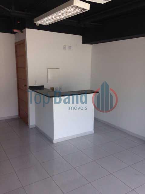 11 - Sala Comercial Estrada dos Bandeirantes,Barra da Tijuca,Rio de Janeiro,RJ À Venda,95m² - TISL00009 - 12