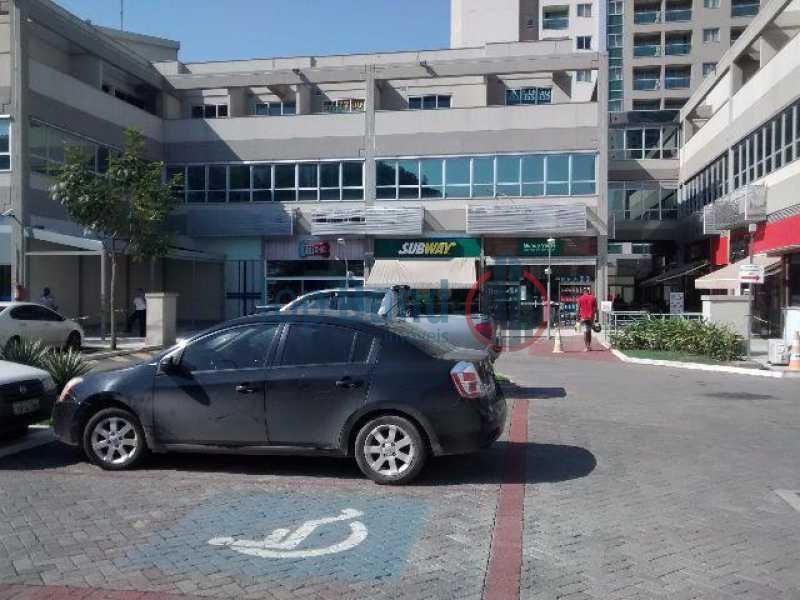 22 - Sala Comercial Estrada dos Bandeirantes,Barra da Tijuca,Rio de Janeiro,RJ À Venda,95m² - TISL00009 - 22