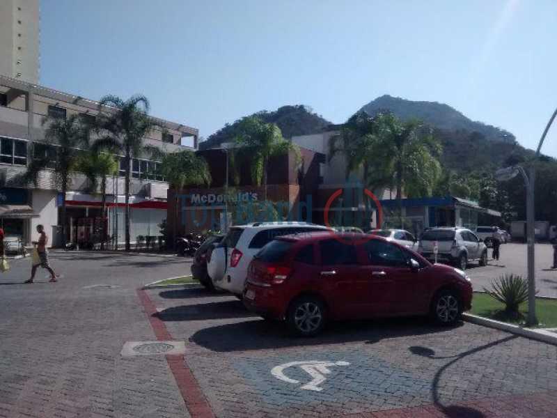 23 - Sala Comercial Estrada dos Bandeirantes,Barra da Tijuca,Rio de Janeiro,RJ À Venda,95m² - TISL00009 - 23