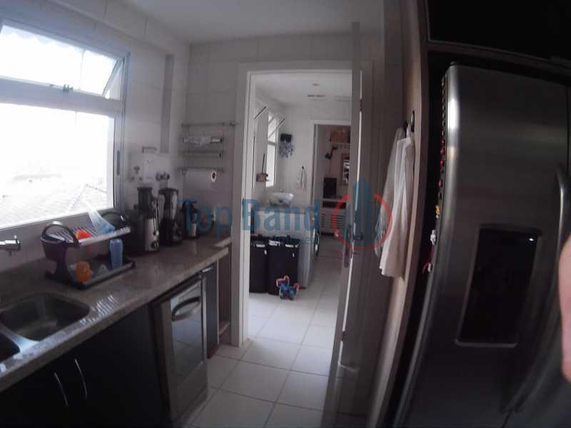 FOTO 28 - Casa Estrada do Pontal,Recreio dos Bandeirantes,Rio de Janeiro,RJ À Venda,4 Quartos,220m² - TICA40021 - 29