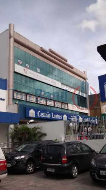e78a0146-2b52-4b15-b94d-60a86e - Sala Comercial 40m² para alugar Avenida das Américas,Recreio dos Bandeirantes, Rio de Janeiro - R$ 1.200 - TISL00023 - 11
