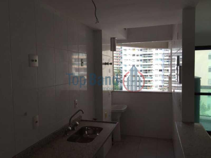 792627016630268 - Apartamento Rua Francisco de Paula,Jacarepaguá,Rio de Janeiro,RJ À Venda,2 Quartos,70m² - TIAP20073 - 6