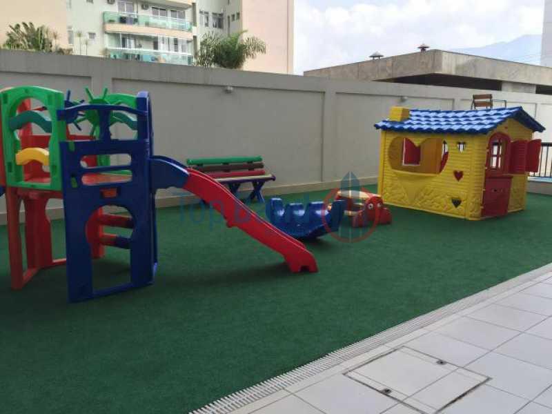 793627012827357 - Apartamento Rua Francisco de Paula,Jacarepaguá,Rio de Janeiro,RJ À Venda,2 Quartos,70m² - TIAP20073 - 16
