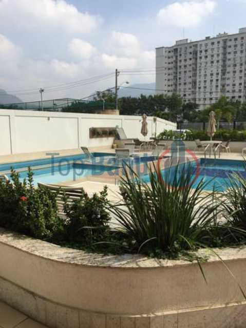 793627017954135 - Apartamento Rua Francisco de Paula,Jacarepaguá,Rio de Janeiro,RJ À Venda,2 Quartos,70m² - TIAP20073 - 17
