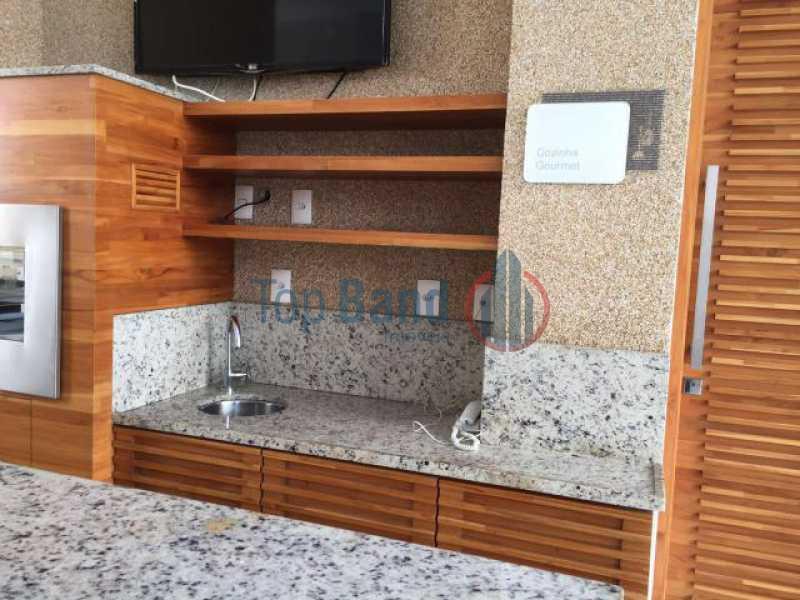 795627018993307 - Apartamento Rua Francisco de Paula,Jacarepaguá,Rio de Janeiro,RJ À Venda,2 Quartos,70m² - TIAP20073 - 15