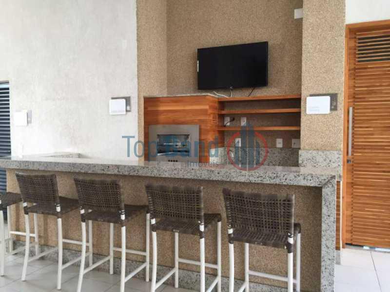 799627019075384 - Apartamento Rua Francisco de Paula,Jacarepaguá,Rio de Janeiro,RJ À Venda,2 Quartos,70m² - TIAP20073 - 19