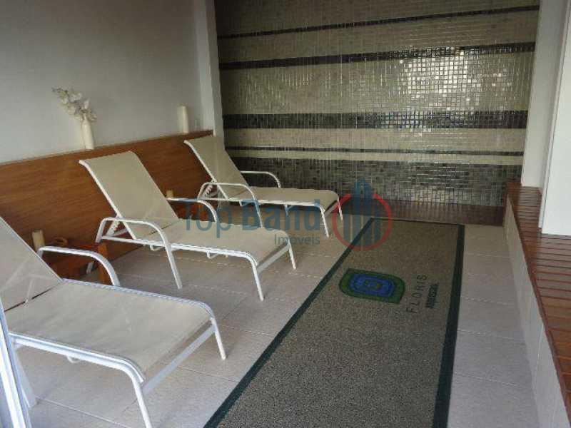 492605080960387 - Apartamento Estrada de Camorim,Jacarepaguá,Rio de Janeiro,RJ À Venda,3 Quartos,70m² - TIAP30052 - 11