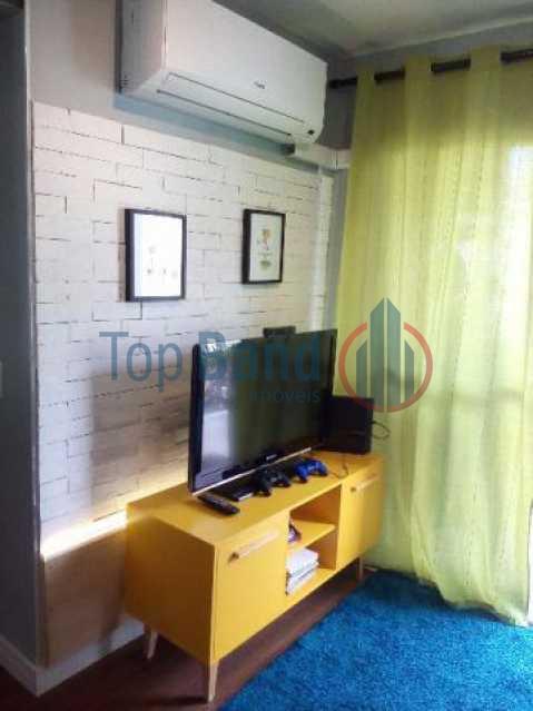 492605085335477 - Apartamento Estrada de Camorim,Jacarepaguá,Rio de Janeiro,RJ À Venda,3 Quartos,70m² - TIAP30052 - 5