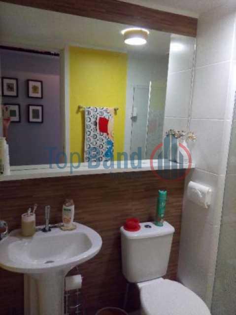 495605086136356 - Apartamento Estrada de Camorim,Jacarepaguá,Rio de Janeiro,RJ À Venda,3 Quartos,70m² - TIAP30052 - 9