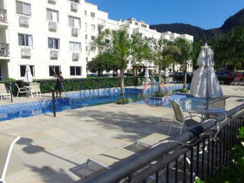 498605084321253 - Apartamento Estrada de Camorim,Jacarepaguá,Rio de Janeiro,RJ À Venda,3 Quartos,70m² - TIAP30052 - 21