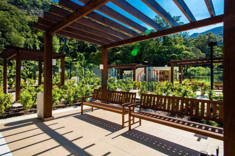 FOTO 13 - Apartamento à venda Estrada de Camorim,Jacarepaguá, Rio de Janeiro - R$ 334.000 - TIAP20079 - 5