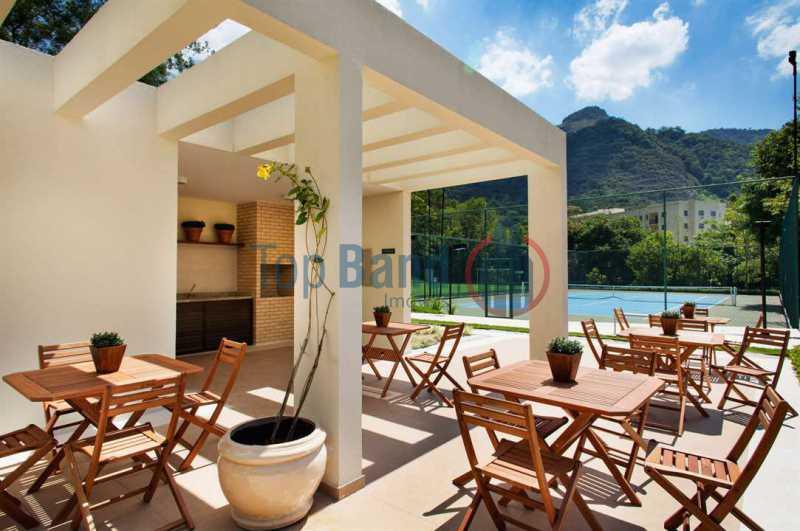 FOTO 15 - Apartamento à venda Estrada de Camorim,Jacarepaguá, Rio de Janeiro - R$ 334.000 - TIAP20079 - 7