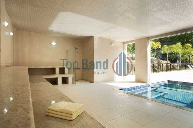 FOTO 17 - Apartamento à venda Estrada de Camorim,Jacarepaguá, Rio de Janeiro - R$ 334.000 - TIAP20079 - 9