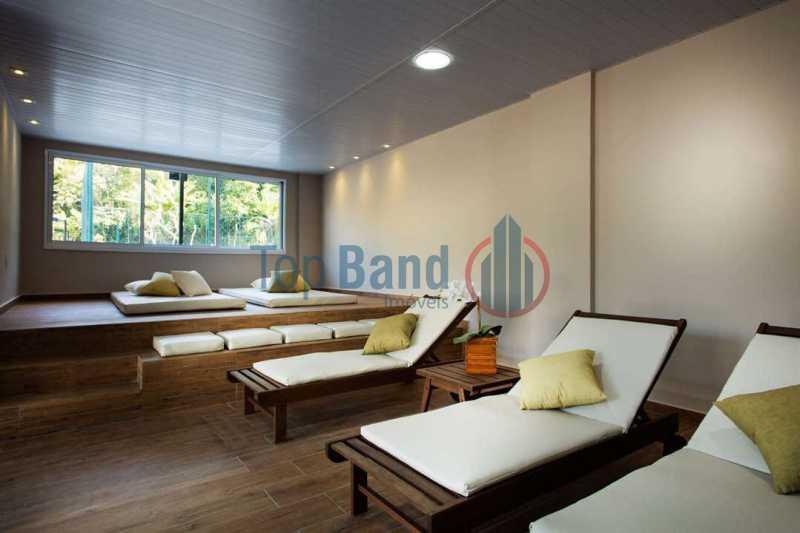 FOTO 20 - Apartamento à venda Estrada de Camorim,Jacarepaguá, Rio de Janeiro - R$ 334.000 - TIAP20079 - 11