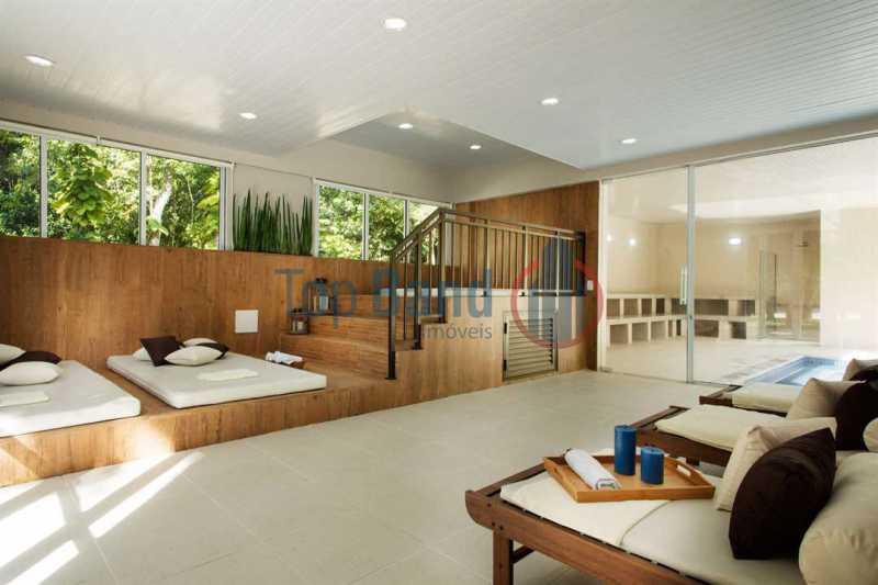 FOTO 21 - Apartamento à venda Estrada de Camorim,Jacarepaguá, Rio de Janeiro - R$ 334.000 - TIAP20079 - 12