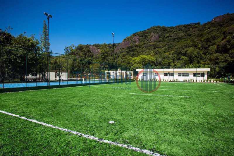 FOTO 23 - Apartamento à venda Estrada de Camorim,Jacarepaguá, Rio de Janeiro - R$ 334.000 - TIAP20079 - 14