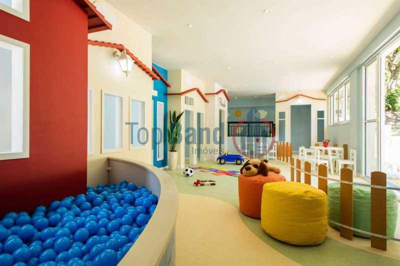FOTO 24 - Apartamento à venda Estrada de Camorim,Jacarepaguá, Rio de Janeiro - R$ 334.000 - TIAP20079 - 15