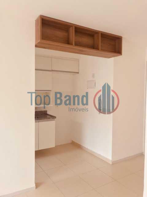 2fa1c270-d895-4cf2-a4ab-88b756 - Apartamento à venda Estrada de Camorim,Jacarepaguá, Rio de Janeiro - R$ 334.000 - TIAP20079 - 22