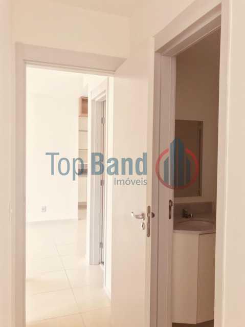 6c2f000d-93bb-43b9-b35a-207f22 - Apartamento à venda Estrada de Camorim,Jacarepaguá, Rio de Janeiro - R$ 334.000 - TIAP20079 - 23