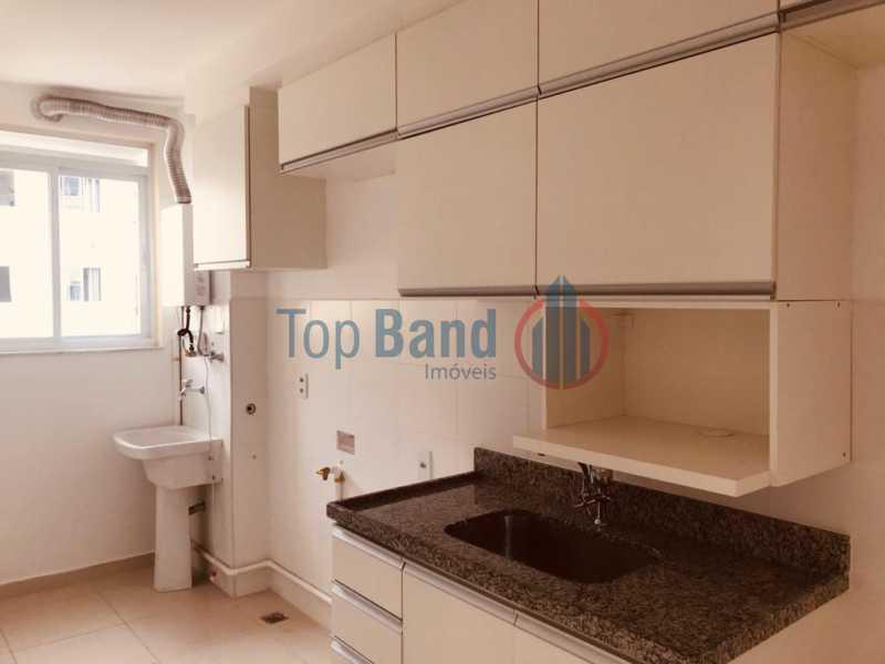053b27ec-984f-4e5d-b165-c1aba0 - Apartamento à venda Estrada de Camorim,Jacarepaguá, Rio de Janeiro - R$ 334.000 - TIAP20079 - 25