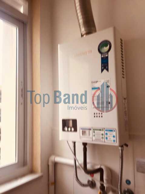 80db1e10-101f-43b9-839a-29f166 - Apartamento à venda Estrada de Camorim,Jacarepaguá, Rio de Janeiro - R$ 334.000 - TIAP20079 - 26