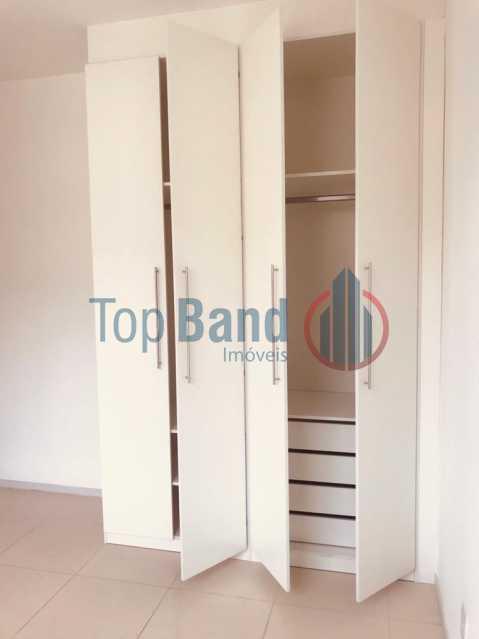50963806-babf-43e8-b2fc-6dc828 - Apartamento à venda Estrada de Camorim,Jacarepaguá, Rio de Janeiro - R$ 334.000 - TIAP20079 - 27