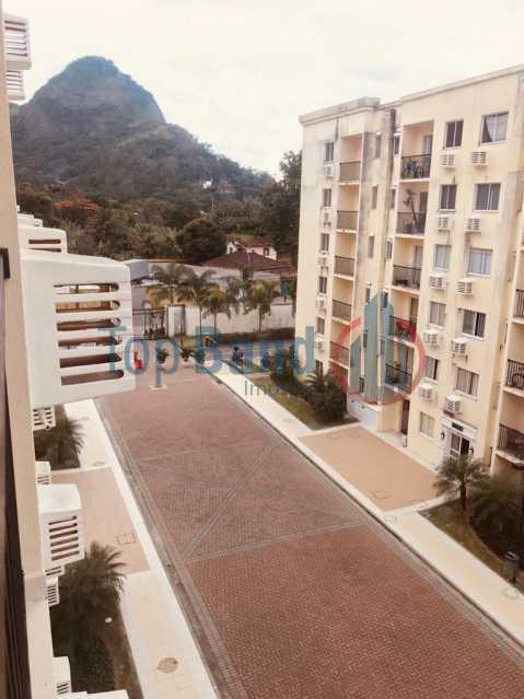 a6cf604e-d3e1-42e6-b161-f2db79 - Apartamento à venda Estrada de Camorim,Jacarepaguá, Rio de Janeiro - R$ 334.000 - TIAP20079 - 28