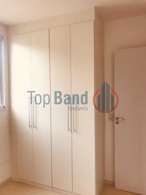 e45790ec-7504-4fcc-9f47-b0b755 - Apartamento à venda Estrada de Camorim,Jacarepaguá, Rio de Janeiro - R$ 334.000 - TIAP20079 - 31