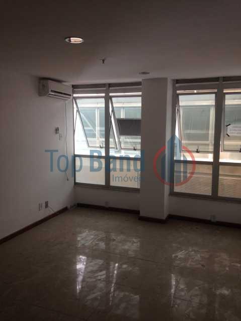 IMG_9321 - Sala Comercial Curicica,Rio de Janeiro,RJ À Venda,23m² - TISL00010 - 4