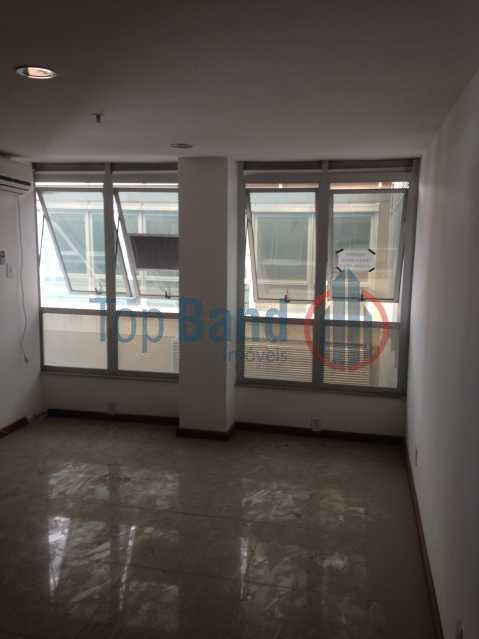 IMG_9322 - Sala Comercial Curicica,Rio de Janeiro,RJ À Venda,23m² - TISL00010 - 3