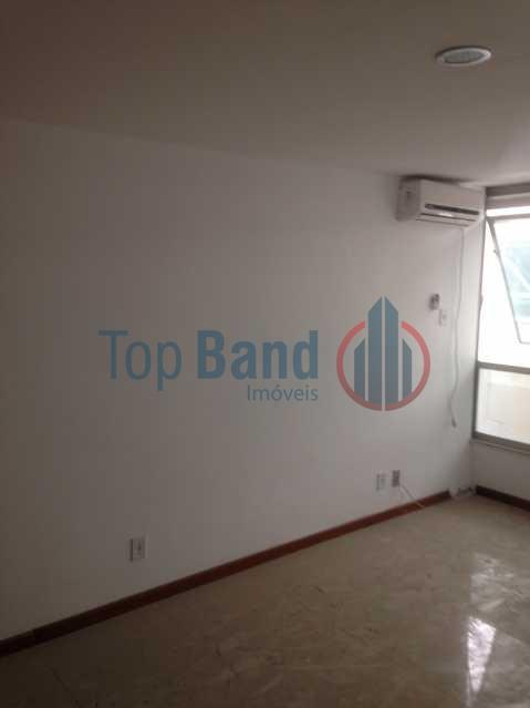 IMG_9323 - Sala Comercial Curicica,Rio de Janeiro,RJ À Venda,23m² - TISL00010 - 5