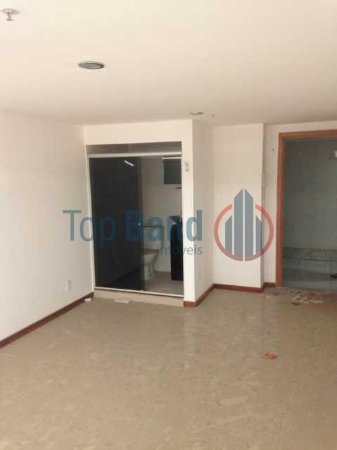 IMG_9326 - Sala Comercial Curicica,Rio de Janeiro,RJ À Venda,23m² - TISL00010 - 8