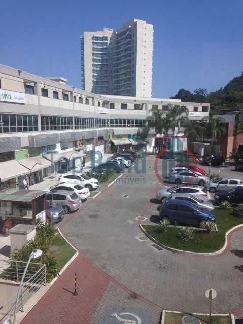 IMG_8360 - Sala Comercial 24m² à venda Barra da Tijuca, Rio de Janeiro - R$ 120.000 - TISL00012 - 15