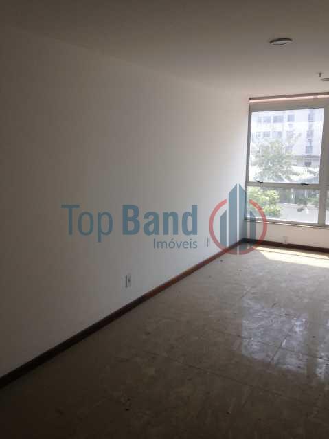 IMG_9344 - Sala Comercial 24m² à venda Barra da Tijuca, Rio de Janeiro - R$ 120.000 - TISL00012 - 9