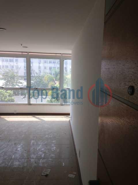 IMG_9346 - Sala Comercial 24m² à venda Barra da Tijuca, Rio de Janeiro - R$ 120.000 - TISL00012 - 10